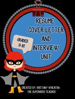Put cover letter part time job